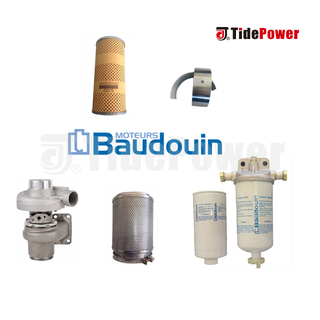 Baudouin Engine Parts China